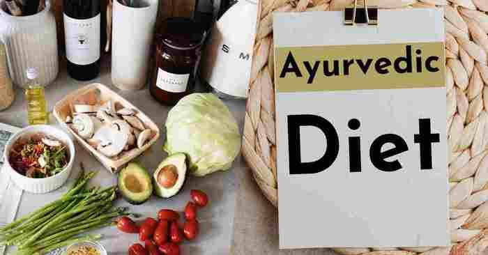 ayurvedic diet in hindi