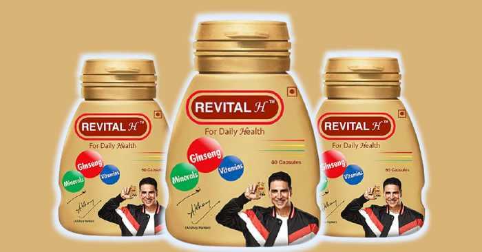 revital h capsule review in hindi