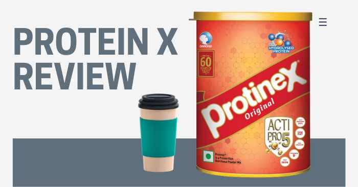 proteinx review in hindi