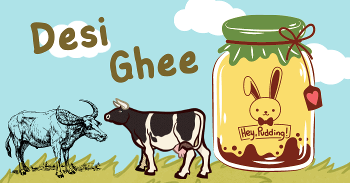 best desi ghee in india